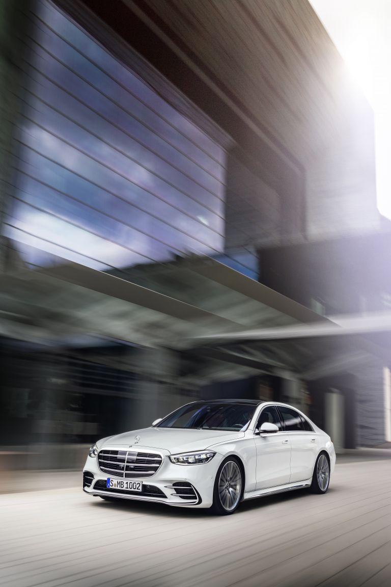 2021 Mercedes-Benz S-Class ( V223 ) 595923