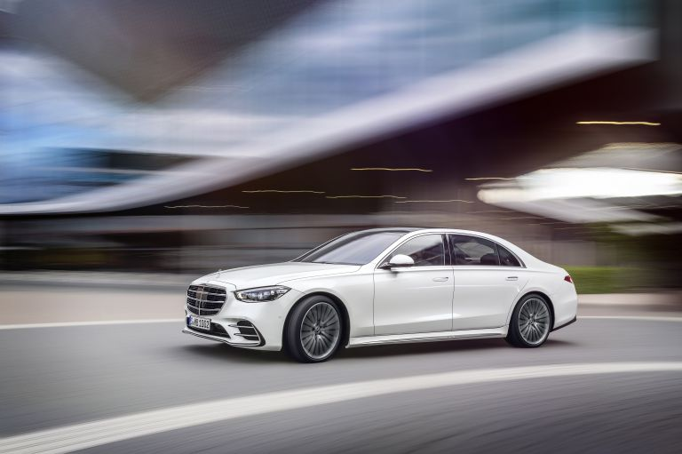 2021 Mercedes-Benz S-Class ( V223 ) 595925