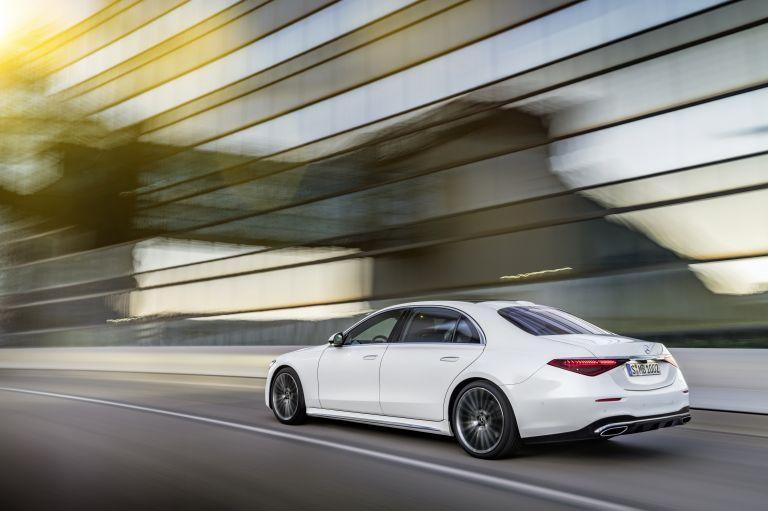 2021 Mercedes-Benz S-Class ( V223 ) 595928