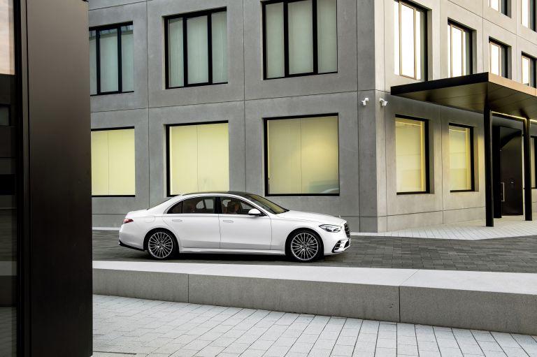 2021 Mercedes-Benz S-Class ( V223 ) 595935