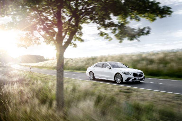 2021 Mercedes-Benz S-Class ( V223 ) 595939