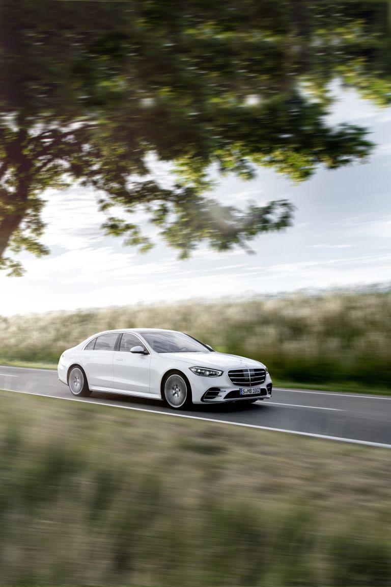 2021 Mercedes-Benz S-Class ( V223 ) 595943