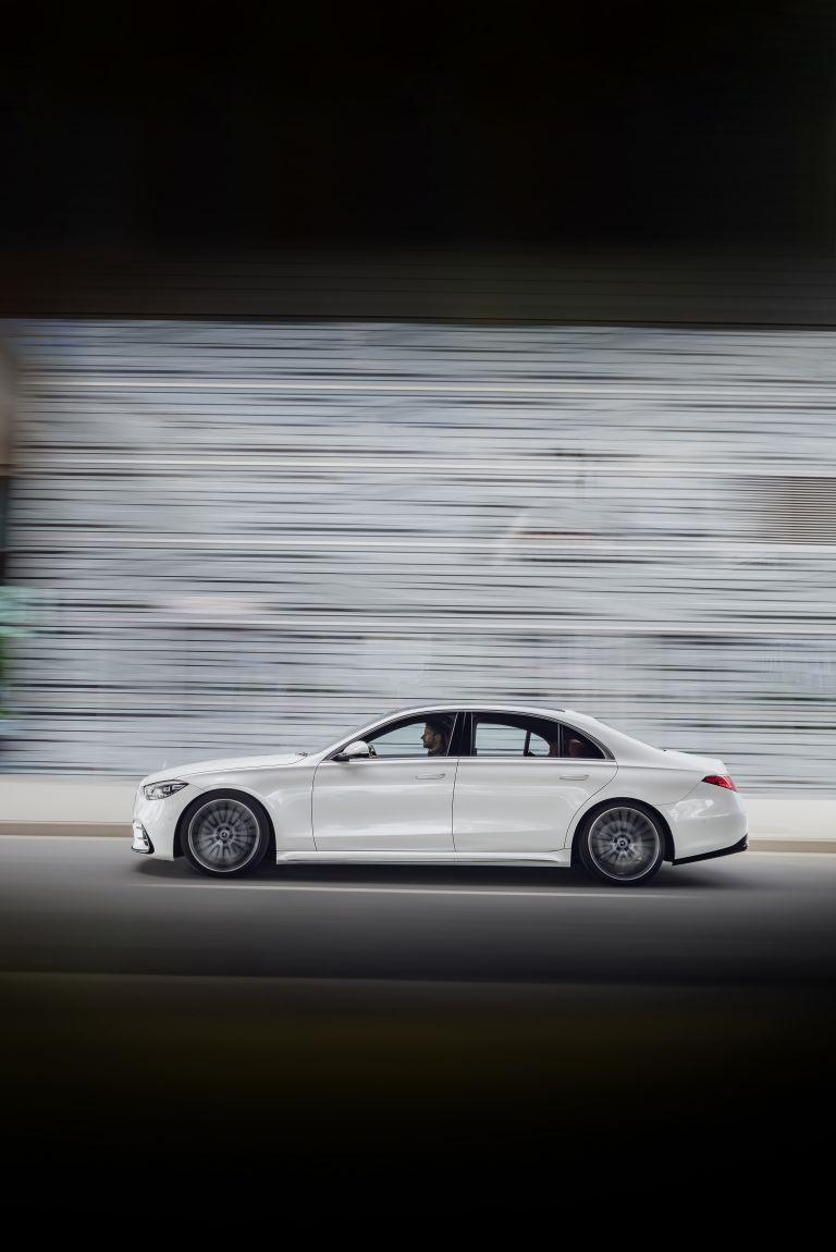 2021 Mercedes-Benz S-Class ( V223 ) 595947