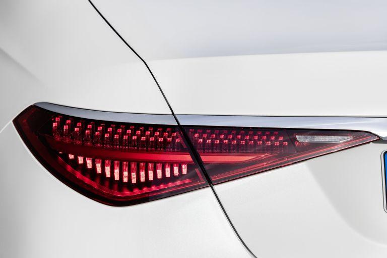 2021 Mercedes-Benz S-Class ( V223 ) 595951