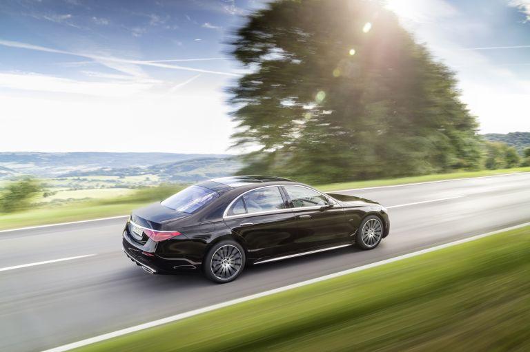 2021 Mercedes-Benz S-Class ( V223 ) 595954