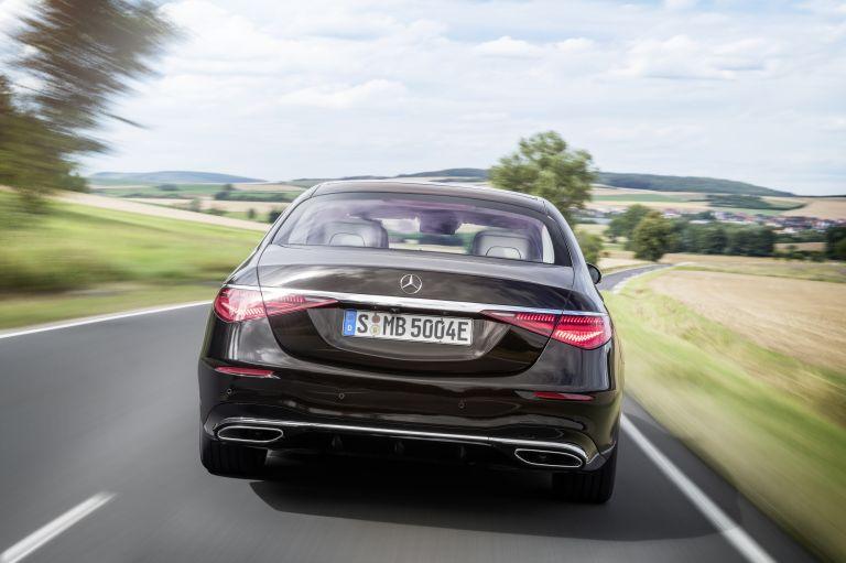 2021 Mercedes-Benz S-Class ( V223 ) 595956
