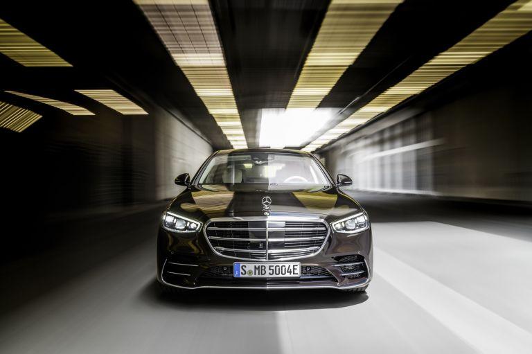 2021 Mercedes-Benz S-Class ( V223 ) 595957