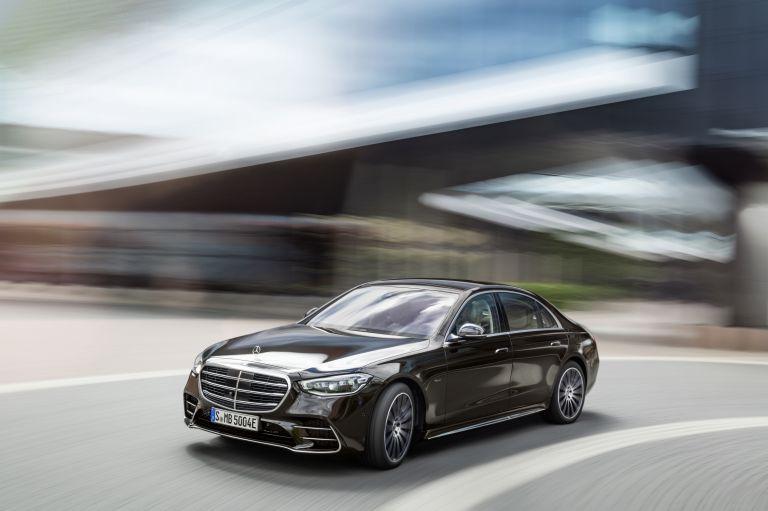 2021 Mercedes-Benz S-Class ( V223 ) 595959