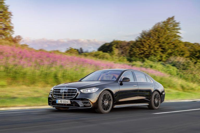 2021 Mercedes-Benz S-Class ( V223 ) 595962
