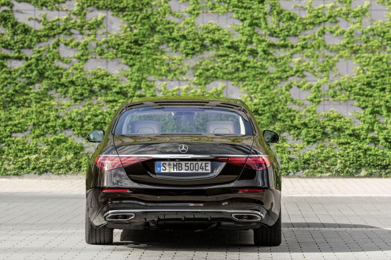 2021 Mercedes-Benz S-Class ( V223 ) 595963