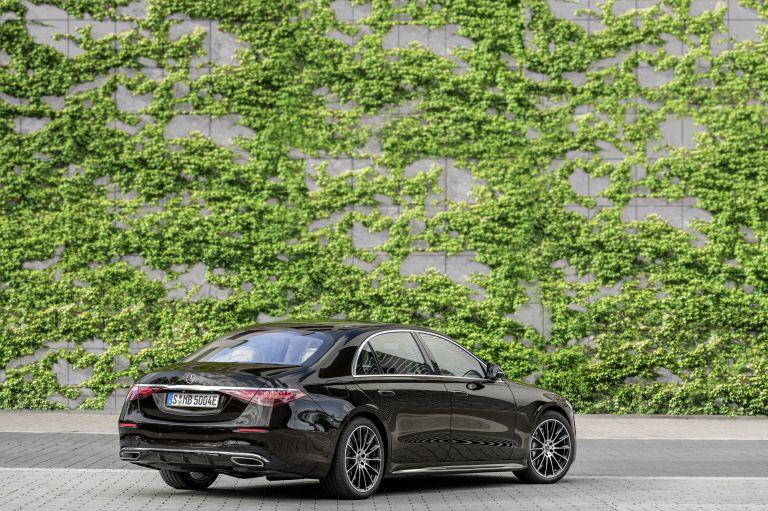 2021 Mercedes-Benz S-Class ( V223 ) 595966