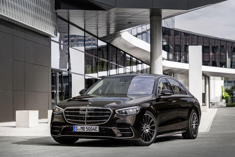 2021 Mercedes-Benz S-Class ( V223 ) 595970