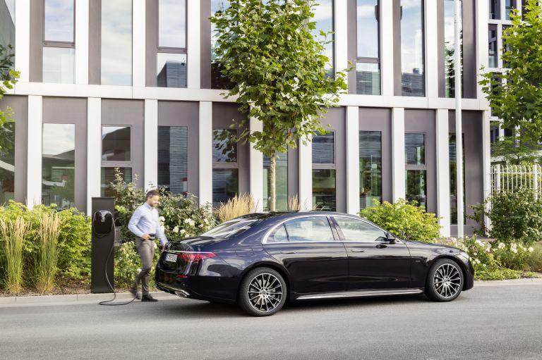 2021 Mercedes-Benz S-Class ( V223 ) 595971