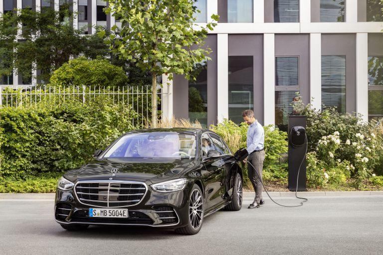 2021 Mercedes-Benz S-Class ( V223 ) 595972