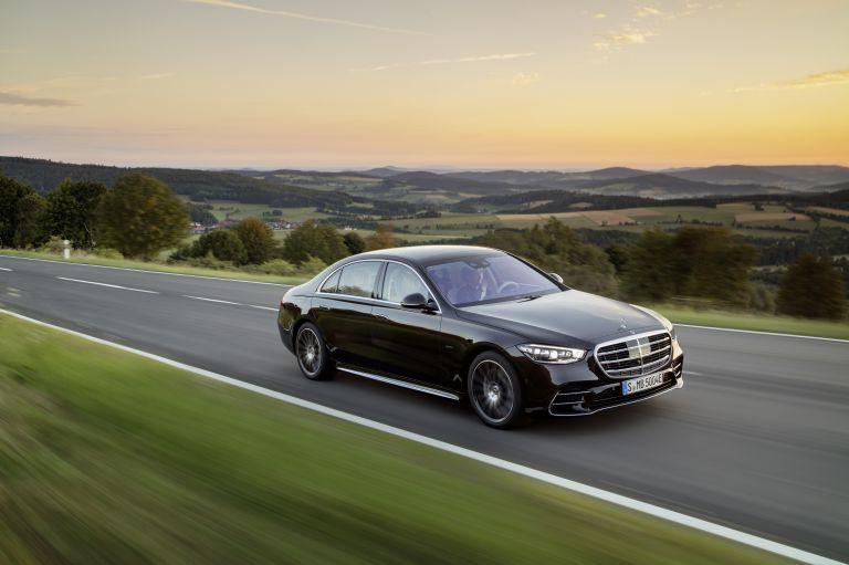 2021 Mercedes-Benz S-Class ( V223 ) 595977