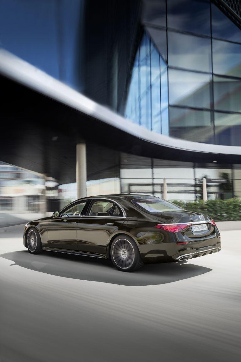 2021 Mercedes-Benz S-Class ( V223 ) 595980