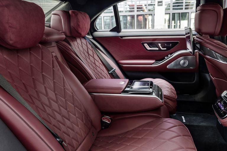 2021 Mercedes-Benz S-Class ( V223 ) 595982
