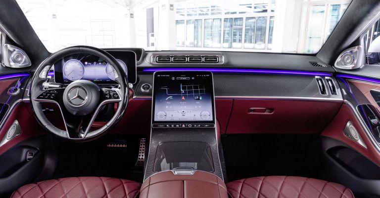2021 Mercedes-Benz S-Class ( V223 ) 595984