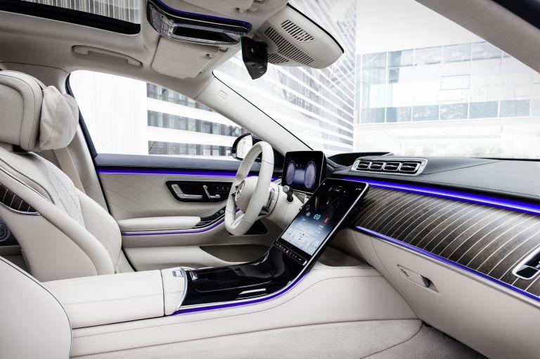 2021 Mercedes-Benz S-Class ( V223 ) 595985