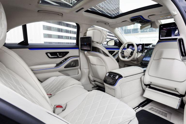 2021 Mercedes-Benz S-Class ( V223 ) 595986