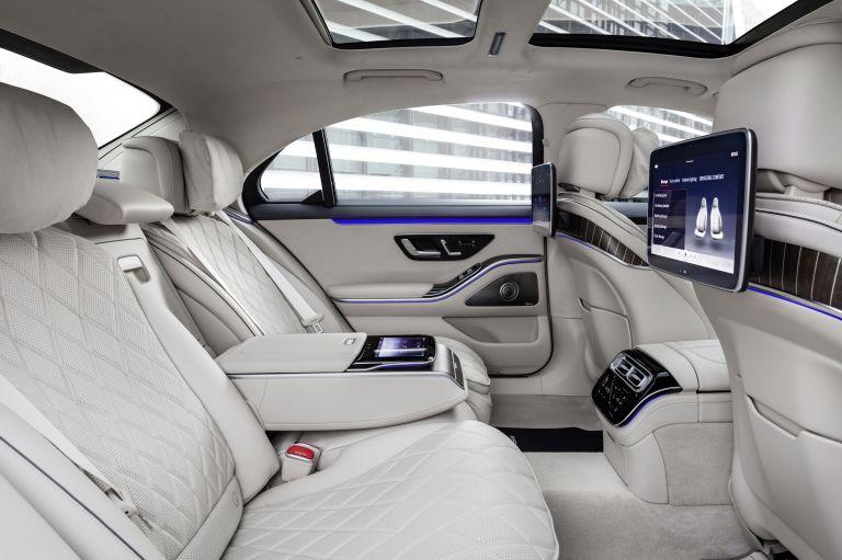 2021 Mercedes-Benz S-Class ( V223 ) 595987
