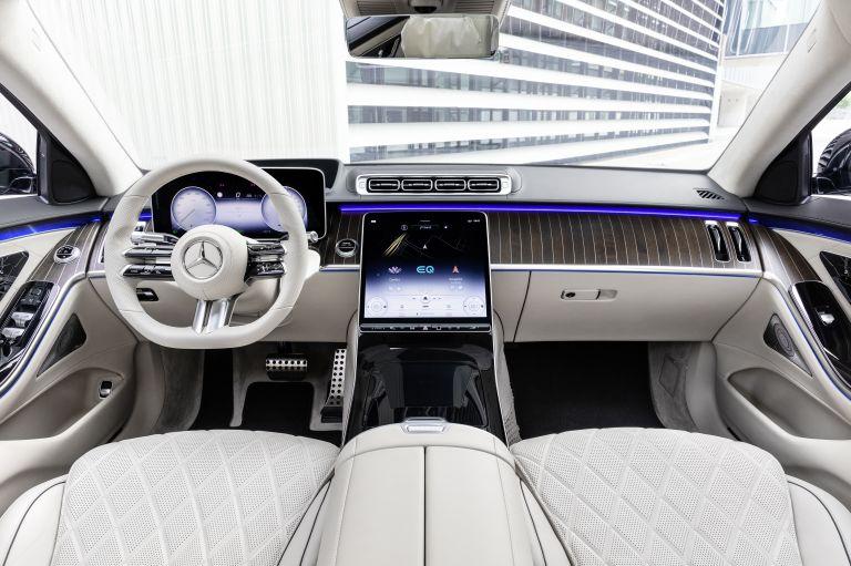 2021 Mercedes-Benz S-Class ( V223 ) 595988