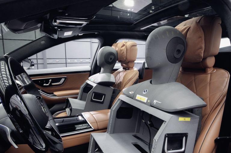 2021 Mercedes-Benz S-Class ( V223 ) 595989