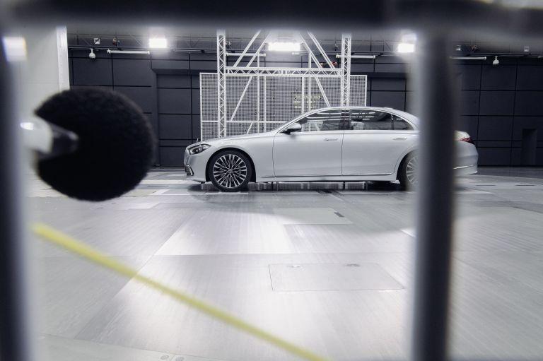 2021 Mercedes-Benz S-Class ( V223 ) 595993