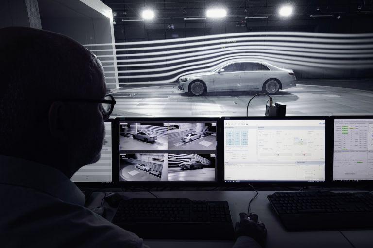 2021 Mercedes-Benz S-Class ( V223 ) 595994
