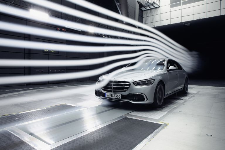 2021 Mercedes-Benz S-Class ( V223 ) 595995