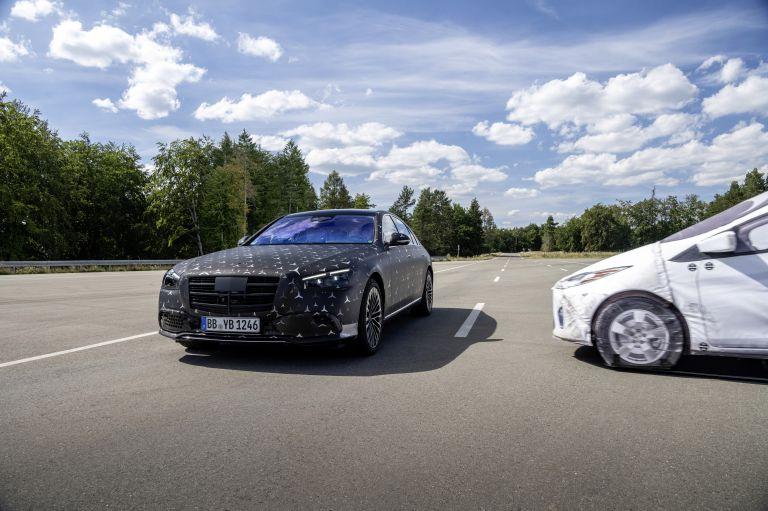 2021 Mercedes-Benz S-Class ( V223 ) 596001