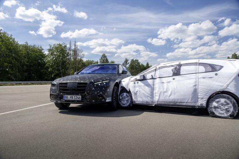 2021 Mercedes-Benz S-Class ( V223 ) 596003
