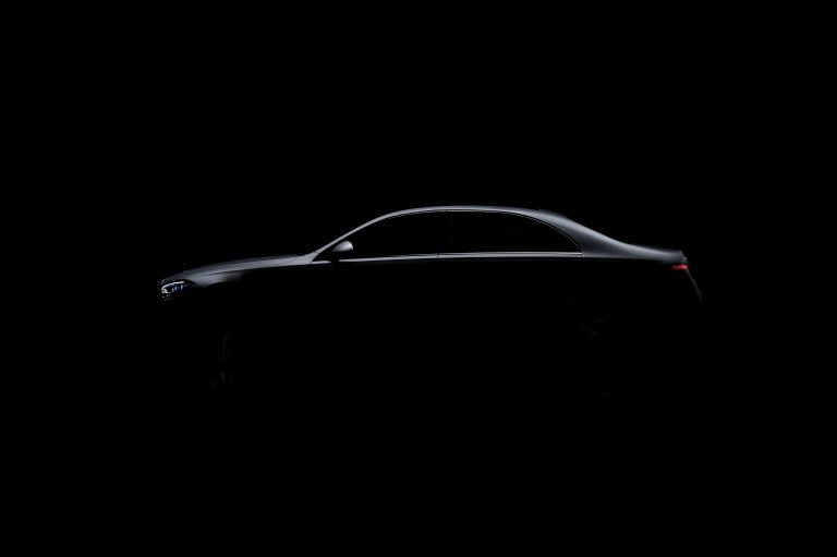 2021 Mercedes-Benz S-Class ( V223 ) 596020