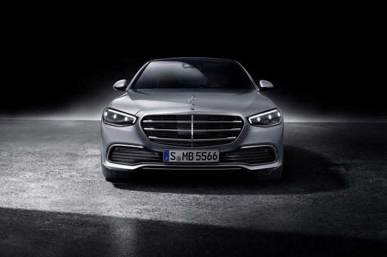 2021 Mercedes-Benz S-Class ( V223 ) 596025