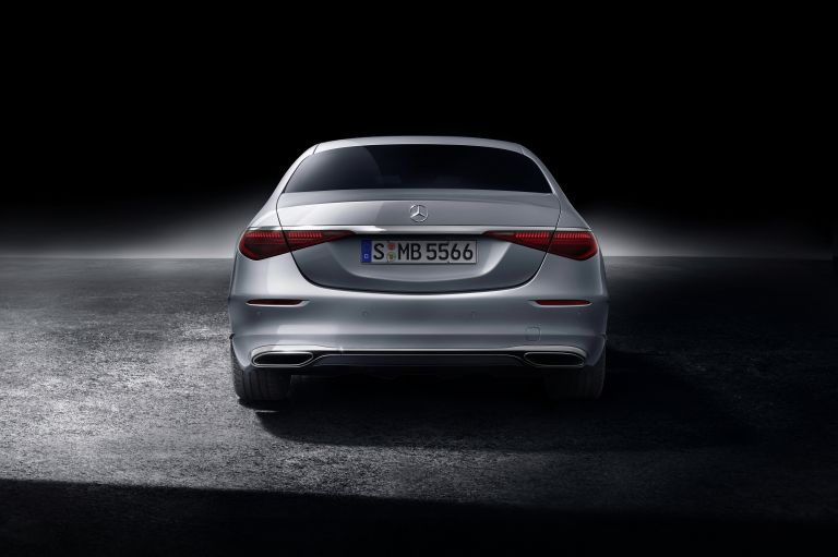 2021 Mercedes-Benz S-Class ( V223 ) 596026