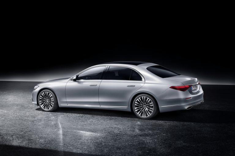 2021 Mercedes-Benz S-Class ( V223 ) 596027