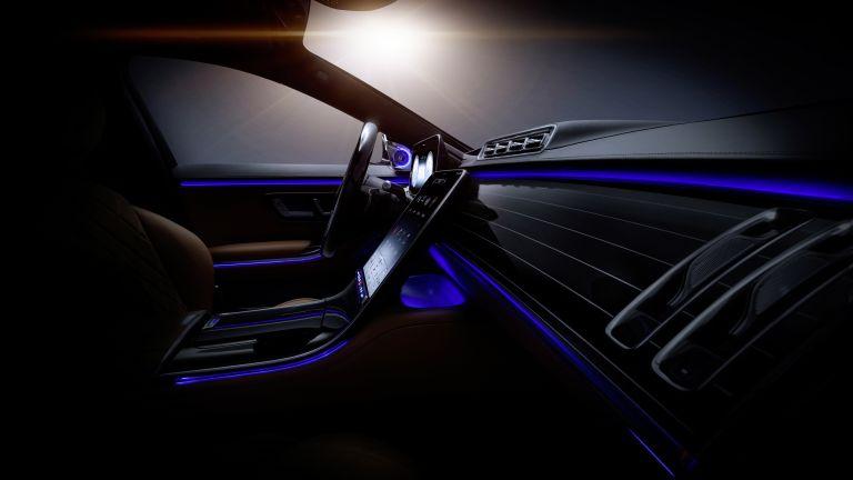 2021 Mercedes-Benz S-Class ( V223 ) 596038