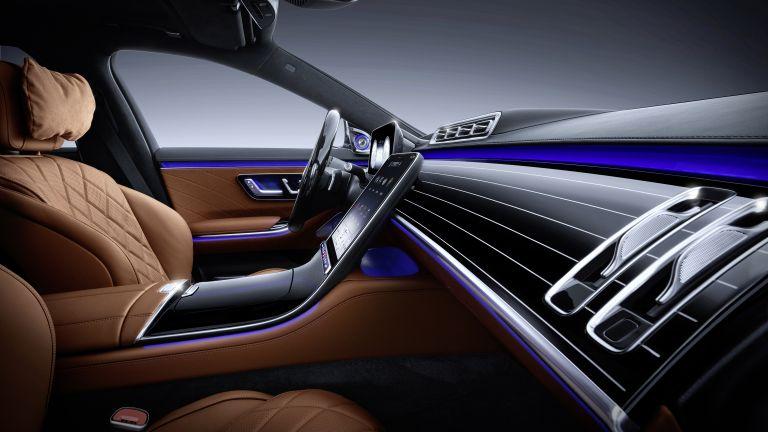 2021 Mercedes-Benz S-Class ( V223 ) 596039