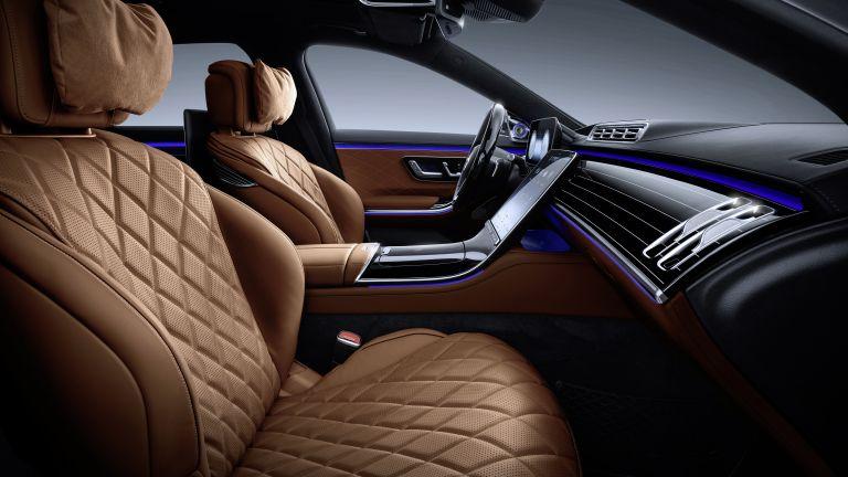 2021 Mercedes-Benz S-Class ( V223 ) 596040