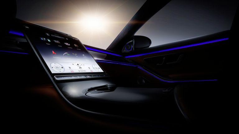 2021 Mercedes-Benz S-Class ( V223 ) 596041