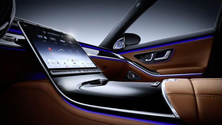 2021 Mercedes-Benz S-Class ( V223 ) 596042