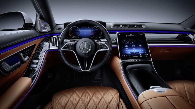2021 Mercedes-Benz S-Class ( V223 ) 596043
