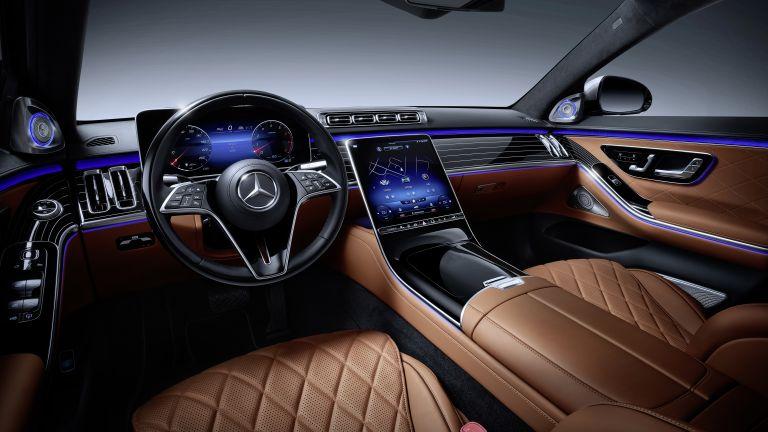 2021 Mercedes-Benz S-Class ( V223 ) 596048