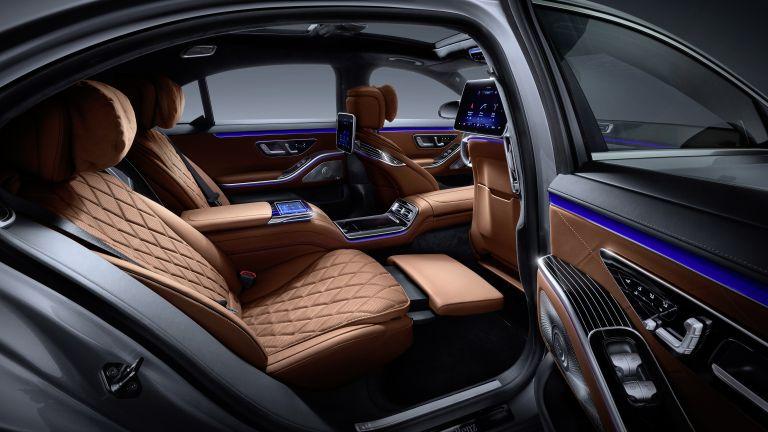 2021 Mercedes-Benz S-Class ( V223 ) 596051