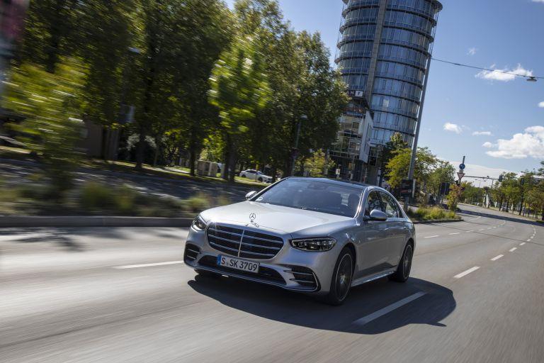 2021 Mercedes-Benz S-Class ( V223 ) 607886