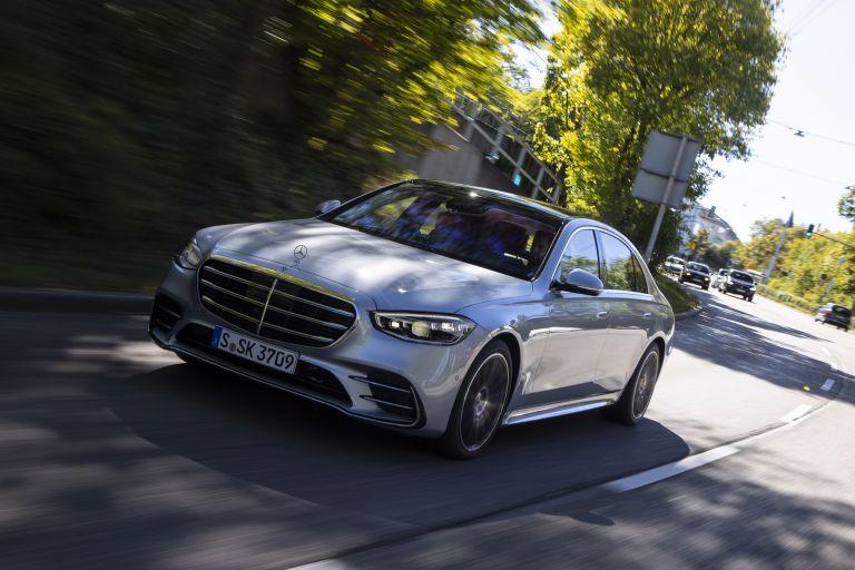 2021 Mercedes-Benz S-Class ( V223 ) 607888