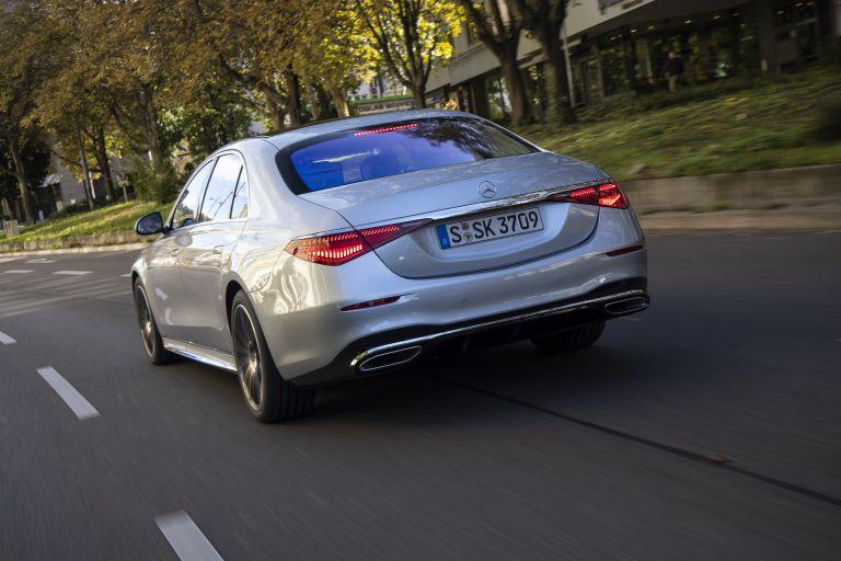 2021 Mercedes-Benz S-Class ( V223 ) 607897