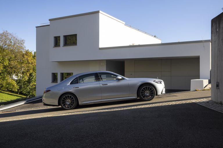 2021 Mercedes-Benz S-Class ( V223 ) 607902