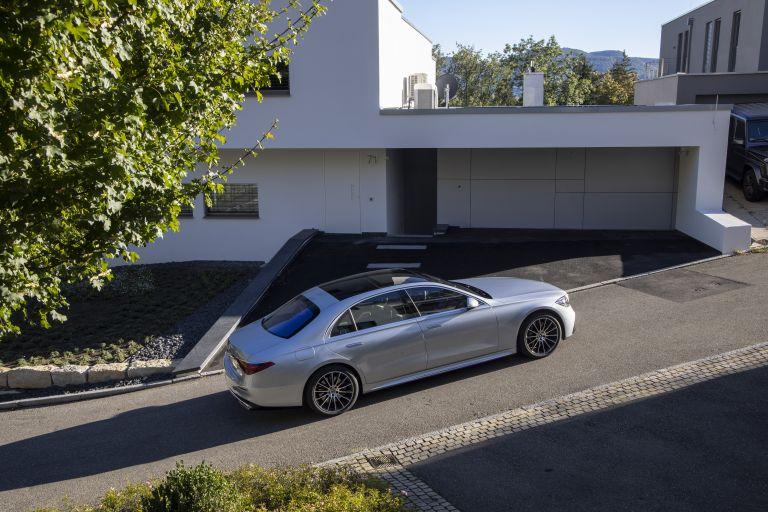 2021 Mercedes-Benz S-Class ( V223 ) 607903