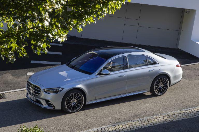 2021 Mercedes-Benz S-Class ( V223 ) 607905